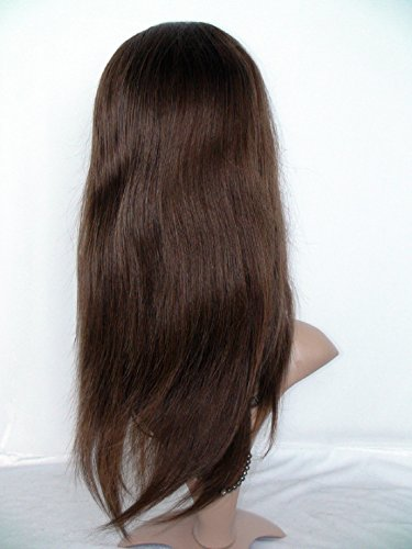 High-Quanlity Front Lace Wig Indian Oklahoma City Max 58% OFF Mall Natur Hair Remy Virgin Human