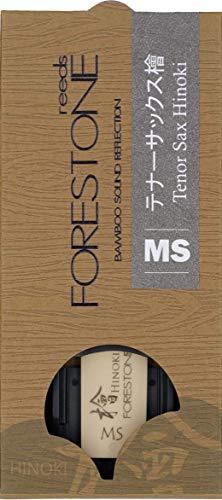 Forestone Hinoki Blatt für Tenor Saxophon | FORESTONE (MS)