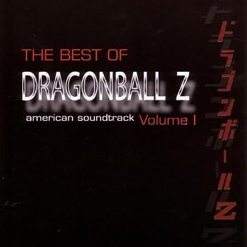 The Best of DragonBall Z - Volume I