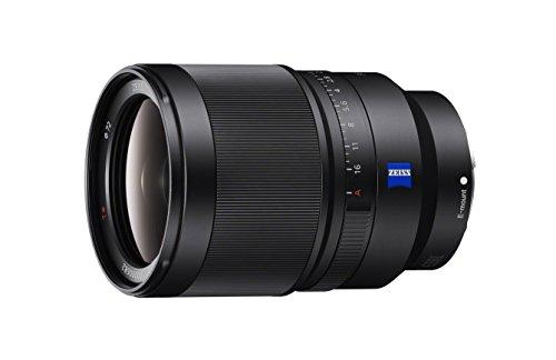 Sony SEL35F14Z Distagon T FE 35mm f/1.4 ZA Standard-Prime Lens
