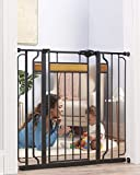 The Best Pressure Mounted Baby Gates Of 2018 Baby Gate Guru
