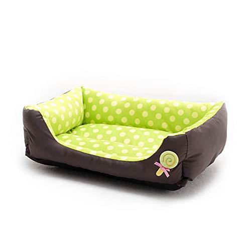 ZISTA zacht huisdier bed warm puppy bed huis zacht materiaal nest hond manden winter warm kennel voor kat puppy benodigdheden