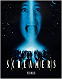 Screamers (Limited Edition) [Blu-ray]