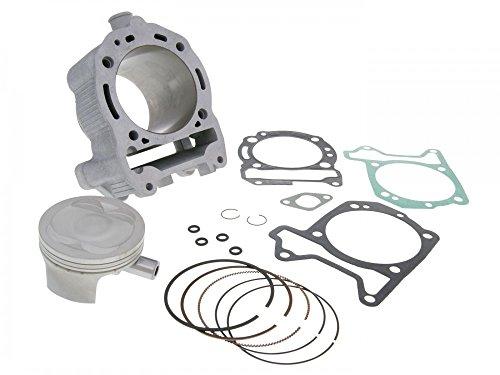 Zylinderkit Malossi Sport 218ccm für Vespa GTS/GTV/GT/GT L 125-200ccm (passt auch für Leader 125-200ccm)