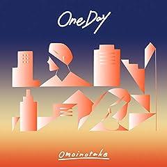 Omoinotake「One Day」のジャケット画像