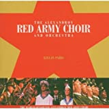 Songtexte von Academic Song and Dance Ensemble of the Russian Army - Live in Paris