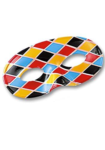 OEM SYSTEMS Domino Arlequin 24 x 4 cm