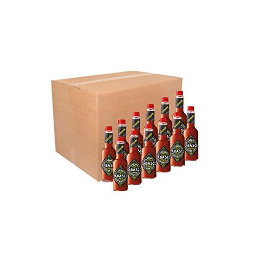 TABASCO® Scorpion Sauce 60ml x 12