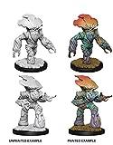 Dungeons & Dragons Nolzur`s Marvelous Unpainted Miniatures: Myconid Adults