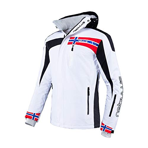 Nebulus Skijacke Freestyle Herren, S