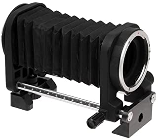 Fotodiox Macro Bellows Compatible with Canon EOS EF/EF-s Cameras