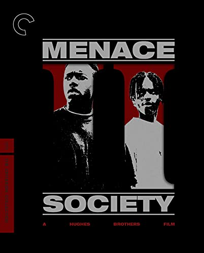 Menace II Society (Criterion Collection) [Blu-ray]