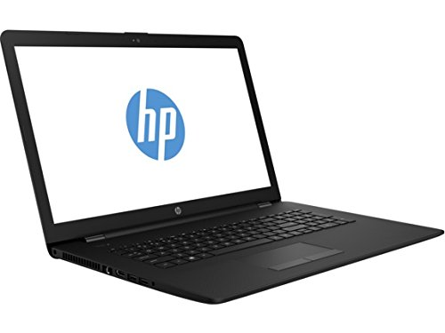 "HP 255 G6 - Ordenador portátil 15.6"" HD (AMD E2-9000, 4GB RAM, 500GB HDD, Windows 10), negro - Teclado QWERTY Español"