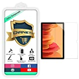 Película De Vidro Temperado Para Samsung Galaxy Tab A7 T505 com Tela de 10.4' - Proteção Blindada Anti Impacto Top Premium - Danet