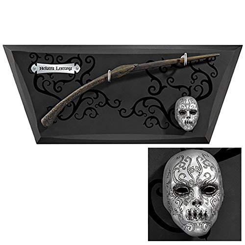 Harry-Potter-Bellatrix-Lestrange-Wand-with-Wall-Display-and-Mini-Mask