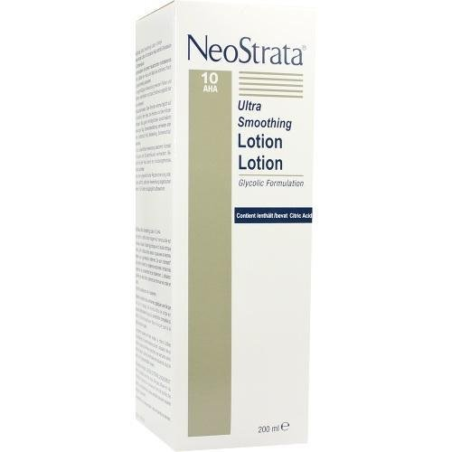 Neostrata 1007518 Lotion Lotion PZN 10 Ah Ultra 200 ml