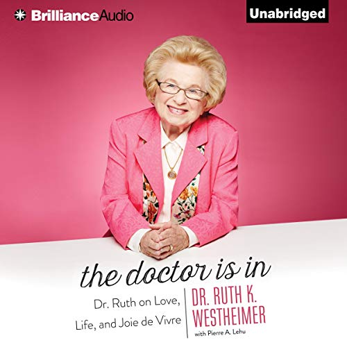 The Doctor Is In cover art