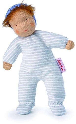 Käthe Kruse 0138231 Baby Schatzi Paulchen Puppe