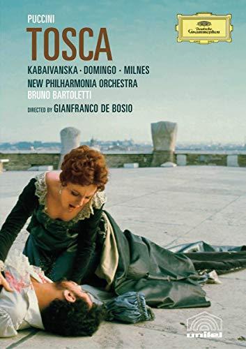 Tosca (Opera Completa)
