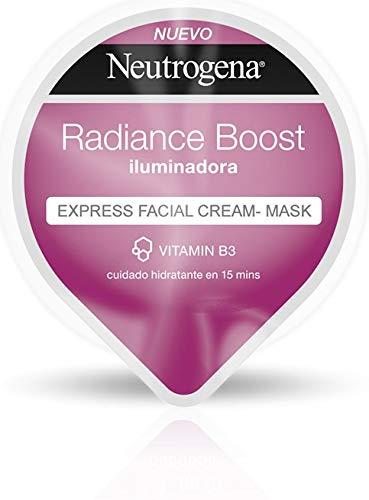 Neutrogena Hydroboost-Maske – 12 Behälter à 10 ml