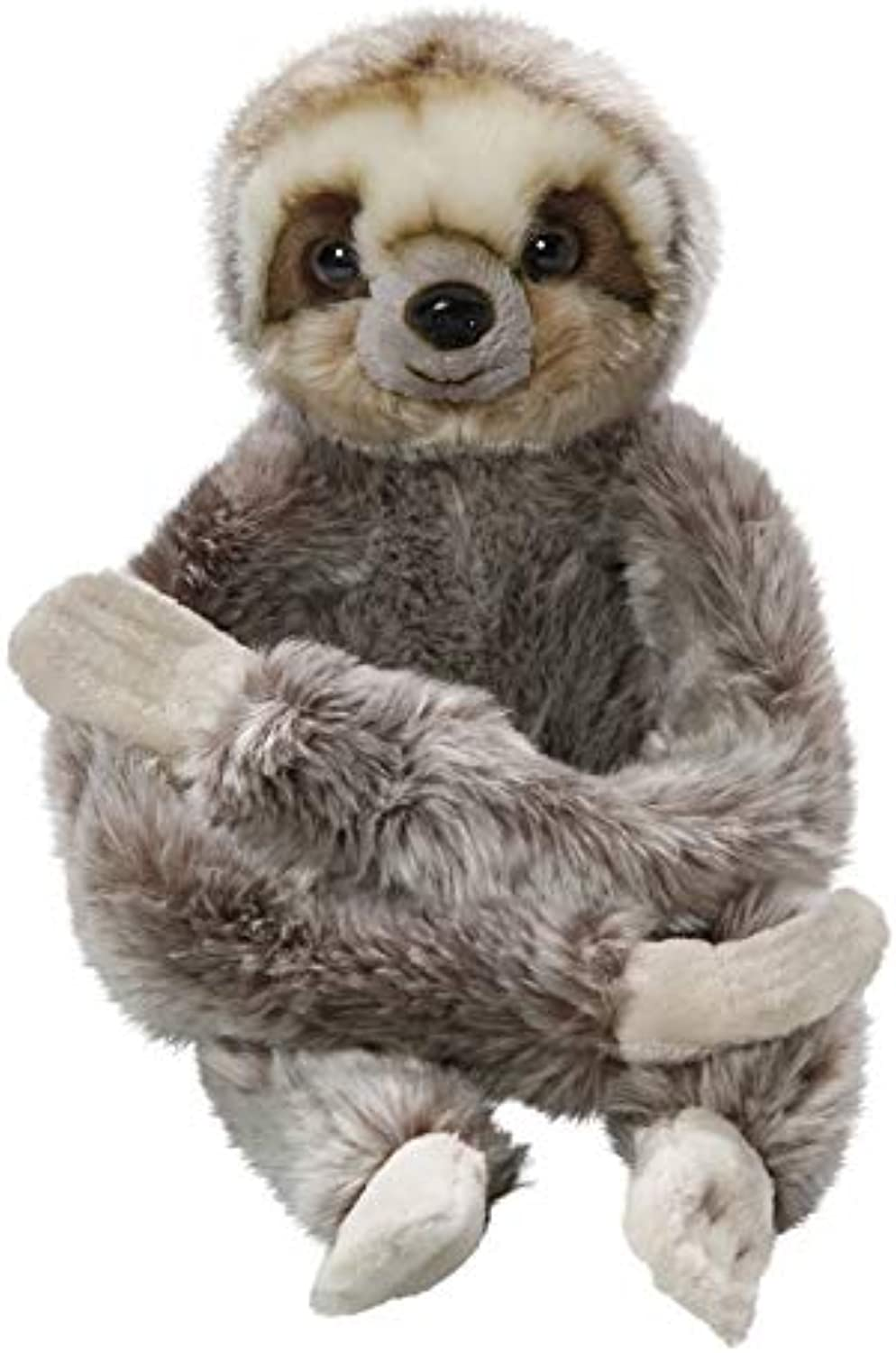 Sloth 8 inches Sitting, 20 inches Hanging, 22cm Sitting, 53cm Hanging, Plush Toy, Soft Toy, Stuffed Animal 3418