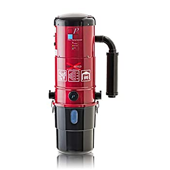 Prolux Central Vacuum System Review