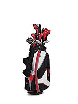 The Strata Tour Callaway Complete Set