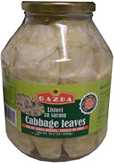 Best sour cabbage leaves Reviews