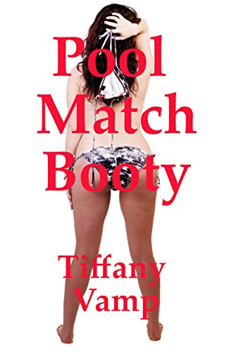 Pool Match Booty (English Edition)