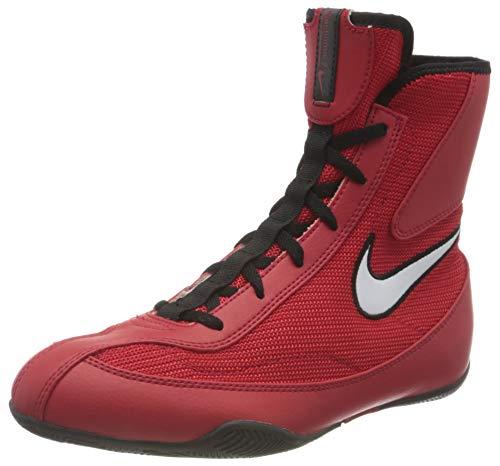 Nike Herren 321819-610_41 Sports Shoes, red, EU