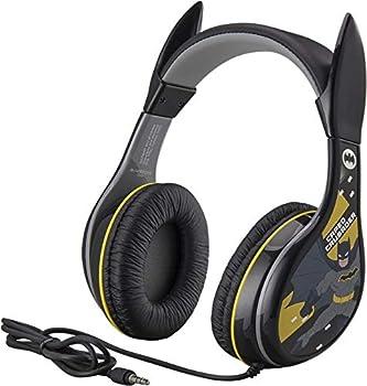 batman headphones for kids