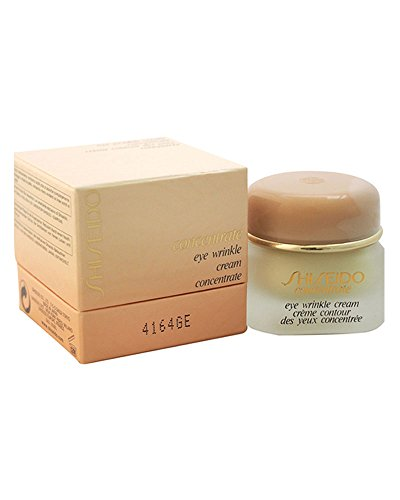 Shiseido Eye Wrinkle Cream Augencreme, 15 ml