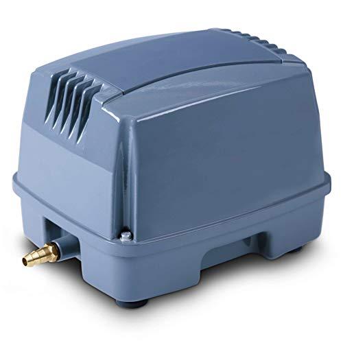 Hailea Muy Pequeño Compresor con Membrana HAP-100