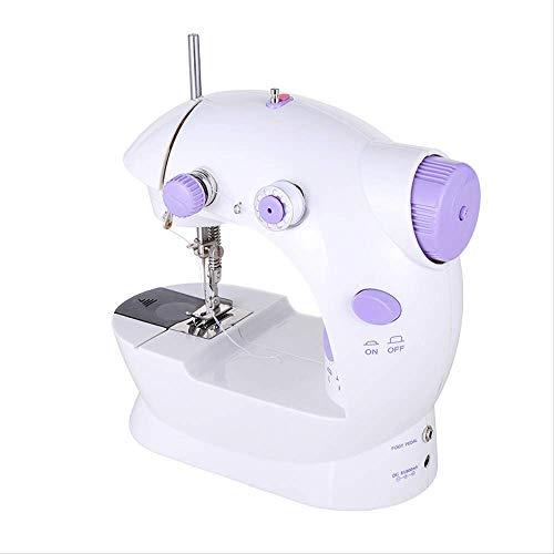 Fantastic Deal! Sewing Machine,Electric Overlock Sewing Machine,Großhandel Mini Elektrische Haushal...