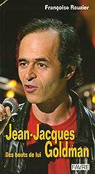 Jean-Jacques Goldman - Des bouts de lui