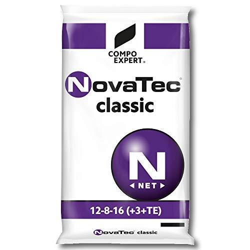 Compo Expert Novatec Classique 25 kg Engrais Universel Engrais Légumes Engrais Professionnel