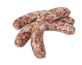Pork Sausage Link Bratwurst