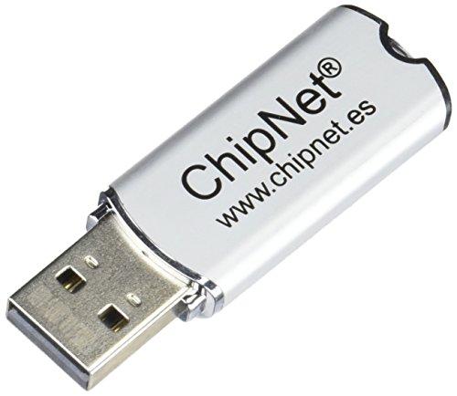 ChipNet Token Criptografiico ePass Administración Electrónica SIN Lector DNI LexNet y LexNet Escritorio Llave Criptográfica (8 certificados) : Mac/Windows Empresa Española * Soporte Personal