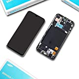 laptiptop - display lcd con digitizer per samsung galaxy a40 (2019) sm-a405f gh82-19674a gh82-19672a