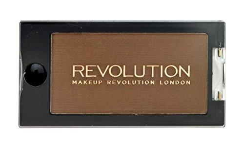 Makeup Revolution vloeibare oogschaduw.