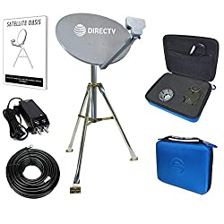 The Best Satellite Dishes for Your RV and Tailgate   CableTV com