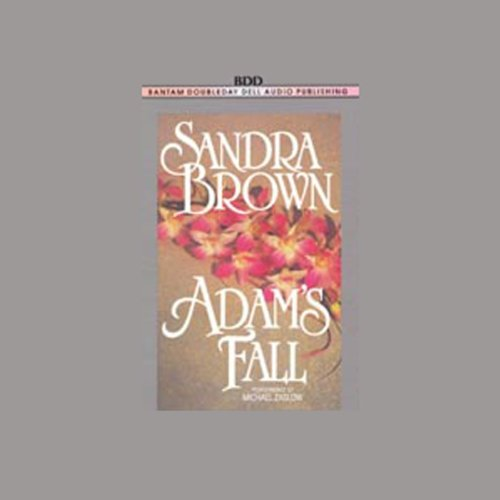 Adam's Fall audiobook cover art