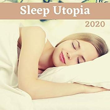 Sleep Utopia 2020: White Noise & Nature Sounds Baby Sleep