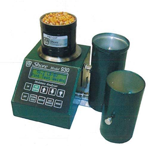Shore 930 Moisture Grain Tester Only | SS930-1