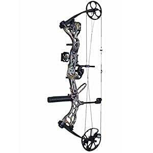 Bear Archery Attitude RTH 70 Compound Bow Review