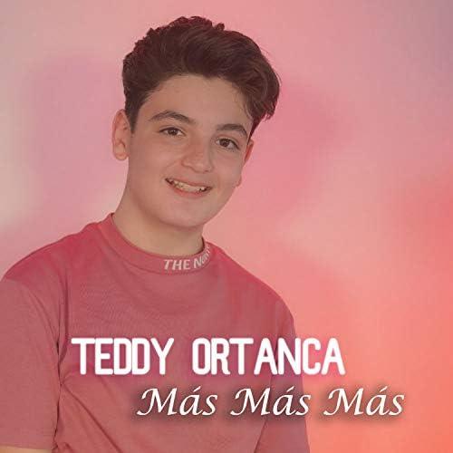 Teddy Ortanca