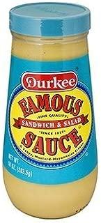 Durkee Sauce Famous