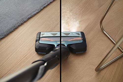 Philips SpeedPro MAX Aqua+ Aspirador inalámbrico con función de Limpieza, plástico, Azul