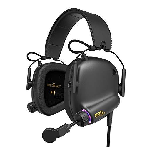 James Donkey 008] Game Headset