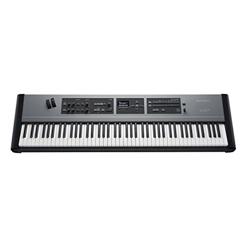 For Sale! Dexibell VIVO S7 88-Key Digital Stage Piano